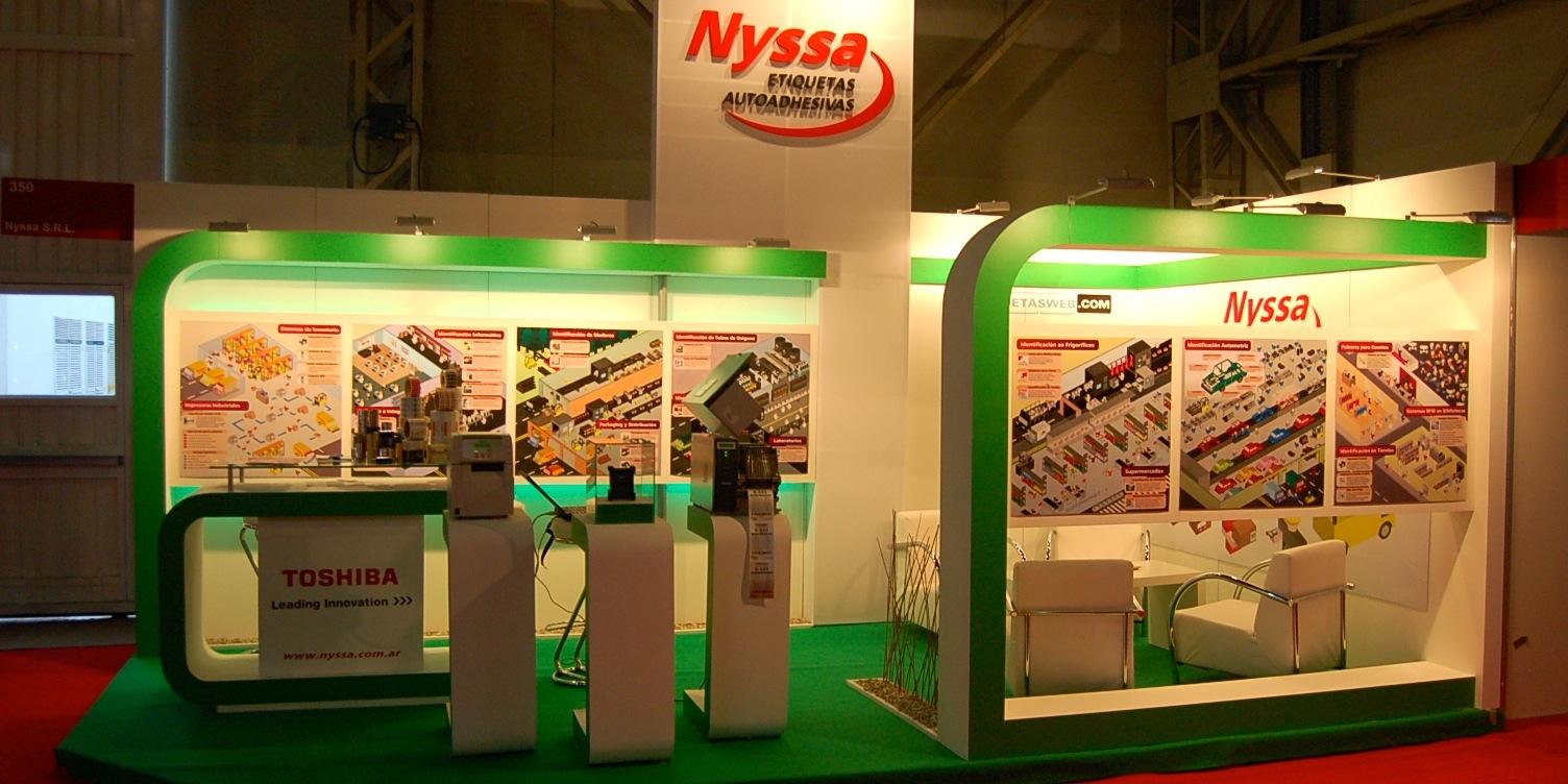 Envase 2009 Exhibition