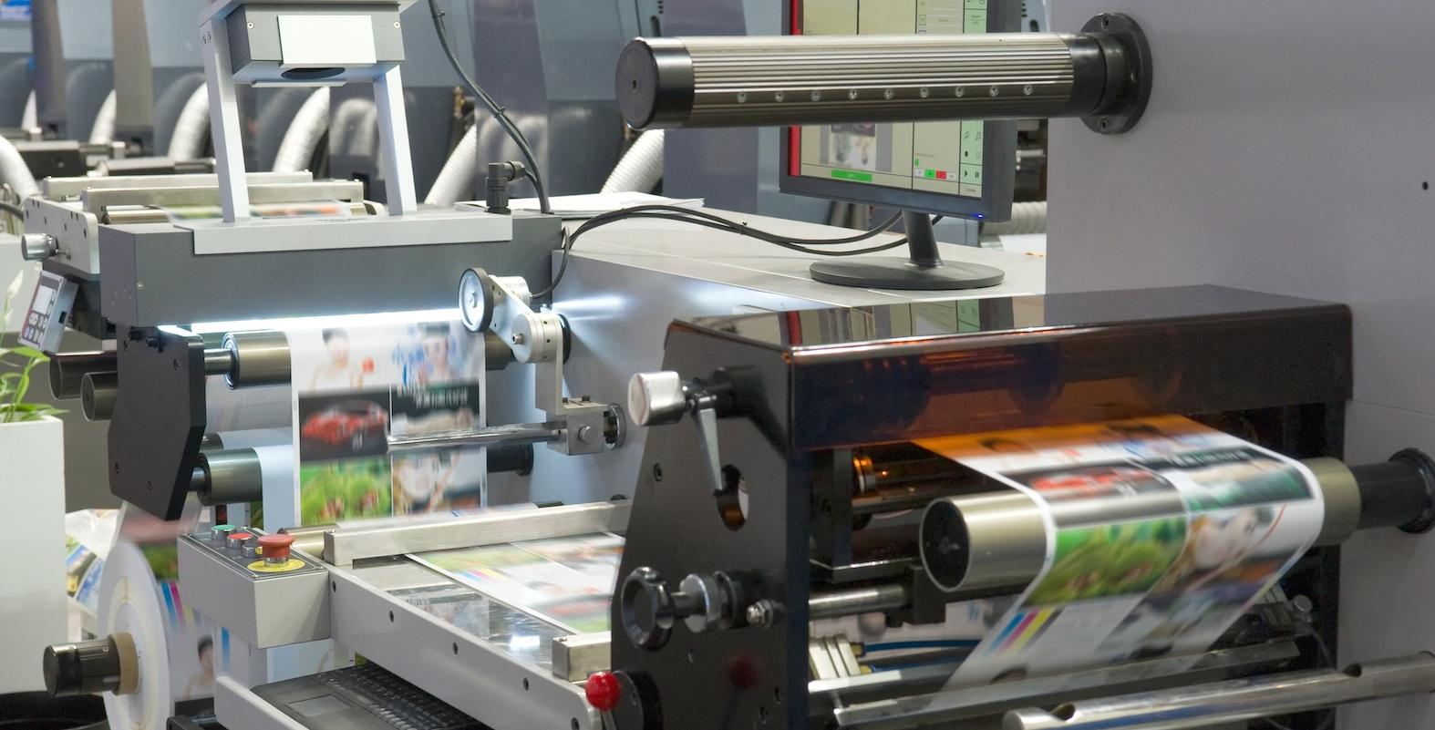 Software para la Industria de Etiquetas