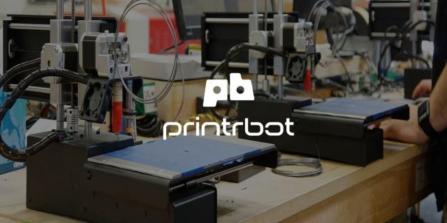 Impresoras 3D Printrbot