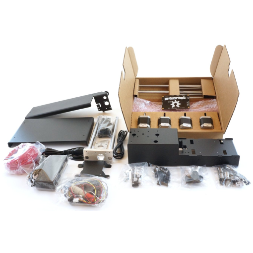 Impresora 3D Printrbot Simple Metal Kit