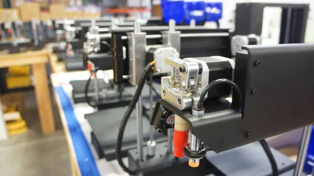 Printrbot Impresoras 3D