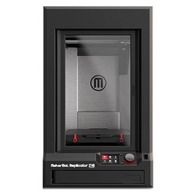 impresora makerbot z18