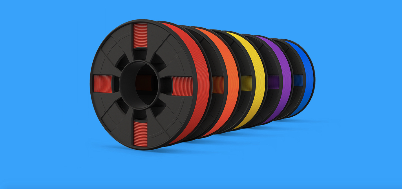 Filamentos MakerBot