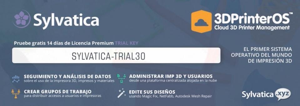 TrialKey-Sylvatica