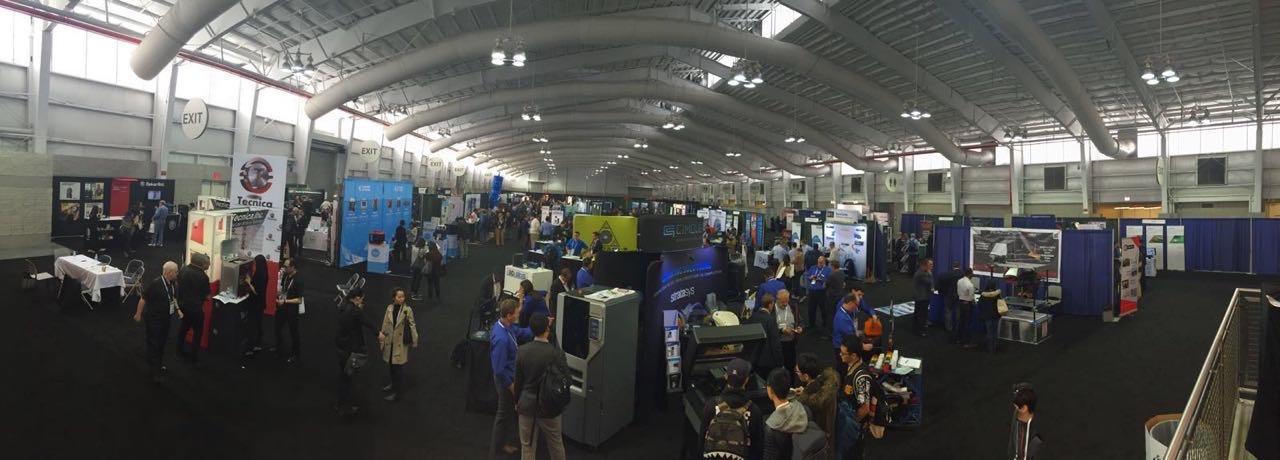 Inside 3D Printing New York 2016