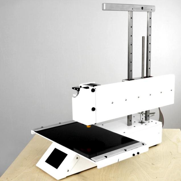 Printrbot 3D Simple 2016